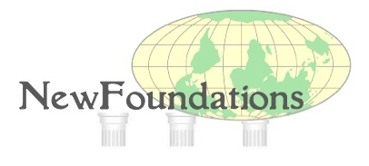 NewFoundations Logo